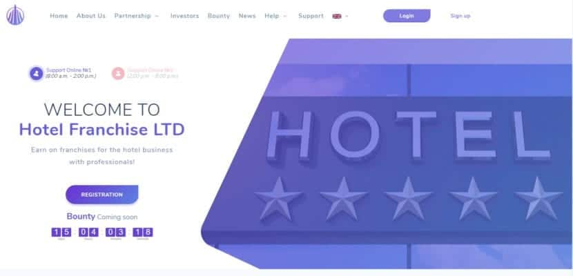 hotel franchise hyip review 830x400 - [SCAM] Review Hotel Franchise (hotel-franchise.com) - Lợi nhuận 6% hàng ngày trong 22 ngày