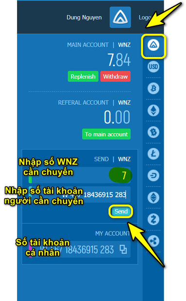 roadmap-weenze_f_improf_961x588 Review Weenzee - Phiên bản 2 của Octoin quay trở lại?