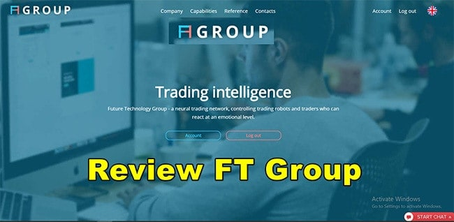 ftgroup hyip review - Popular